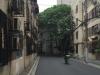 Shanghai-Lilong-street