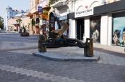 Plovdiv-PedestrianStreet-Main