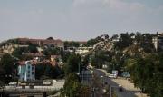 Plovdiv-Trimontium-Bulgaria