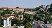 Plovdiv-view-fromTrimontium