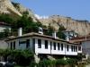 Melnik Old Houses