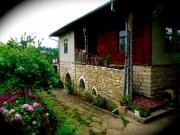 Arbanasi Yard
