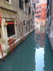 Venice Trip View 19