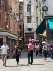 Venice Trip View 23