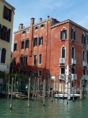 Venice Trip View 25