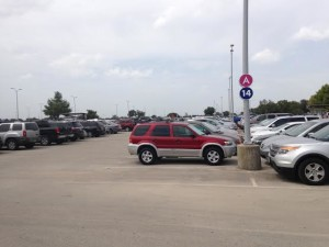 austin airport parking1 300x225 Airport Parking Challenges
