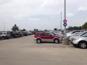 austin airport parking1 300x225 Airport Parking Challenges