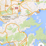 Shenzhen Dameisha