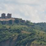 A. Kavagi Castle, Turkey