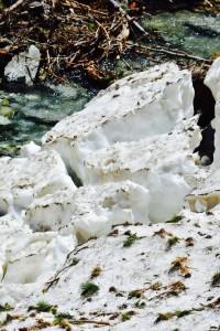 Porin-Mountain-Summer-Snow-hiking