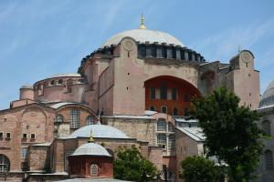 Istanbul-Historic-Sites