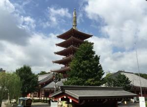 Tokyo-Asakusa-Senso-Ji-Temple