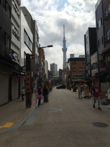 Nakamise-Street-Asakusa-Tokyo