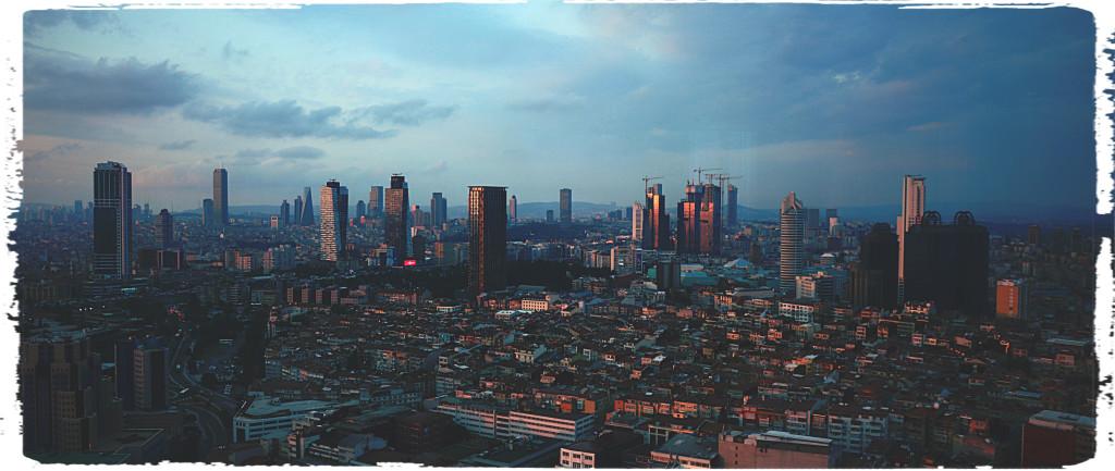 Istanbul-Bomonti