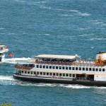 Ferry-boat-Bosphorus