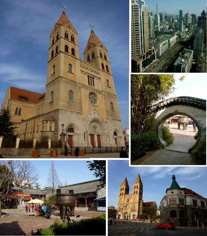 Shandong-Qingdao