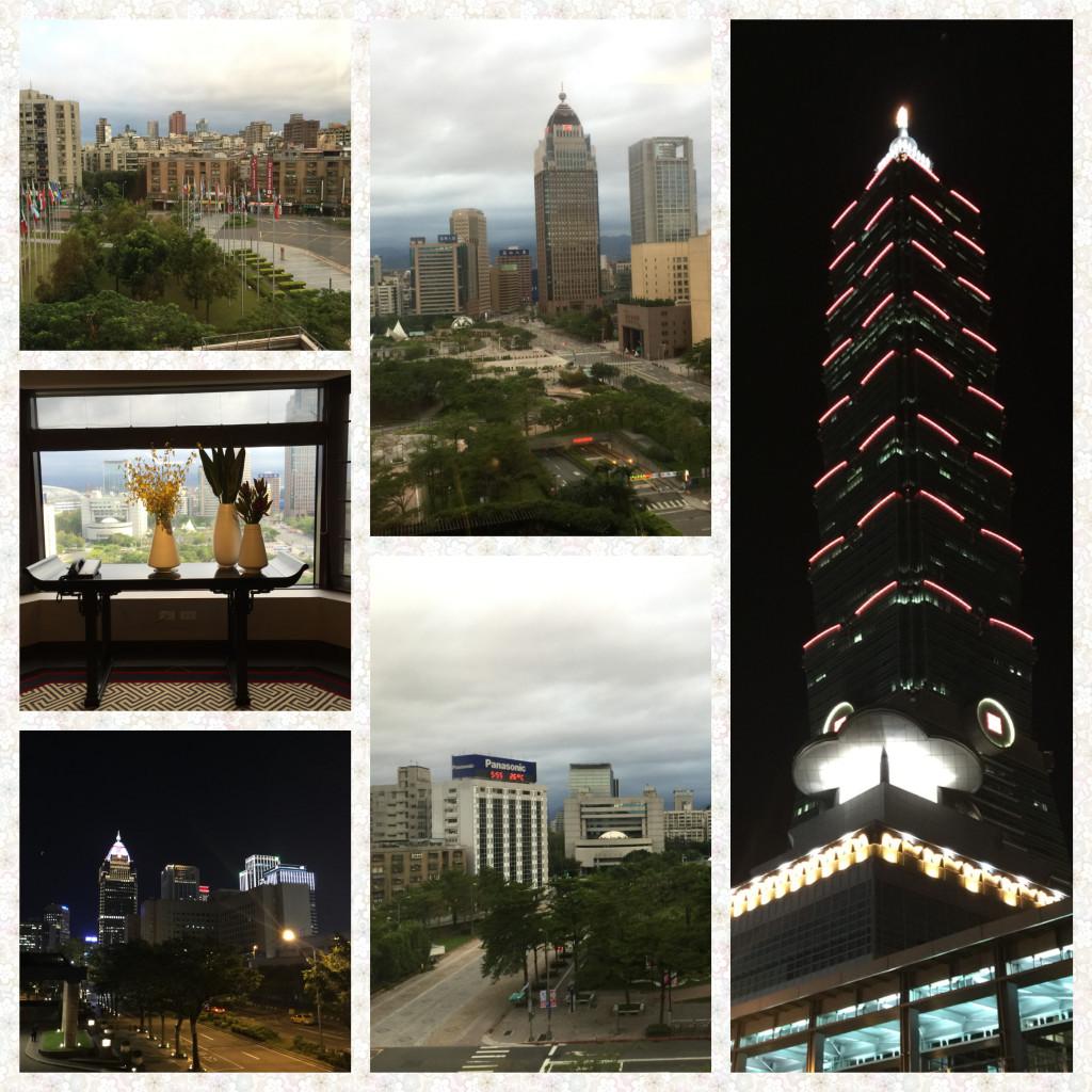 Taiwan-Taipei-101-Hyatt